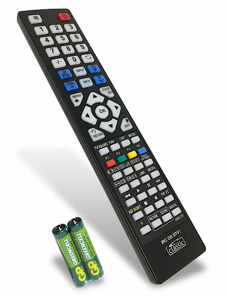 Primus RC 21211 Replacement Remote