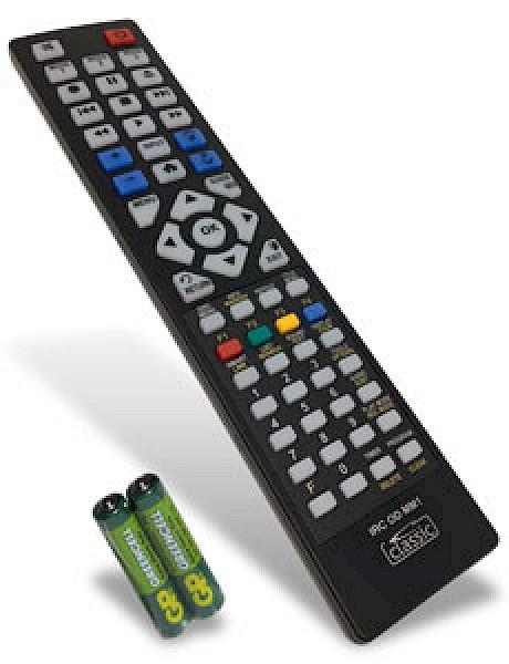 PhilRemote: remote Philips TV su App Store
