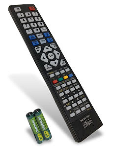 Replacement Remote Control for Logik L32DIGB20