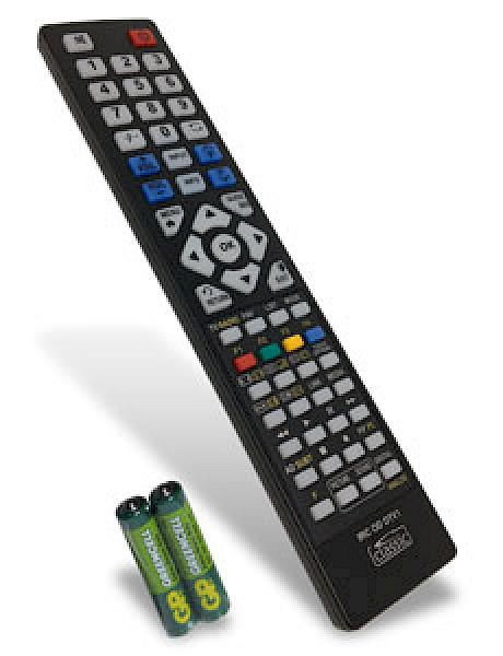 Thes LEW15TH80KL Replacement Remote